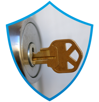 Door Lock and Key
